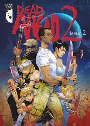 DA2-Issue2 by SinkoSiete