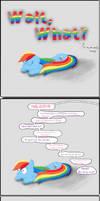 Comic: Wait, what? by Photonicsoup