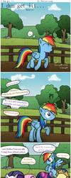 Comic: I dun get iit... by Photonicsoup