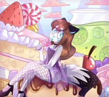 Sweet Sweet Girl by Stariaat