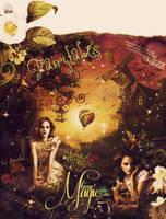 Fairytales by Florida-Anita
