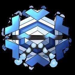 Cryogonal by Ethor14