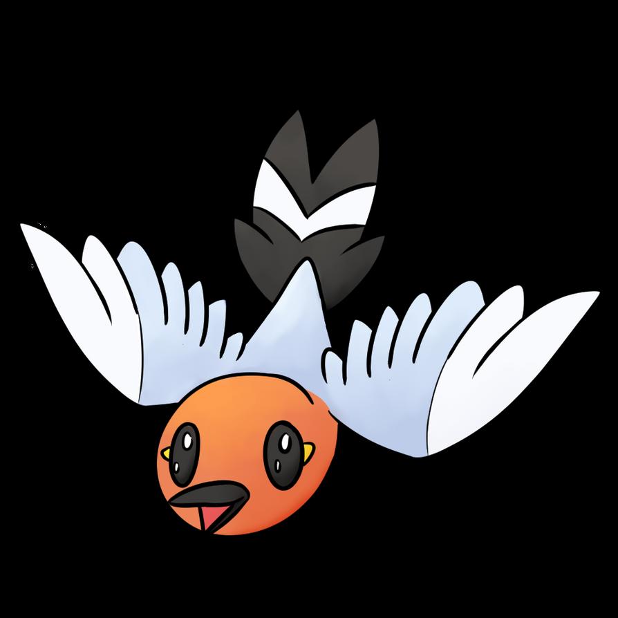 How do you bird by Ethor14