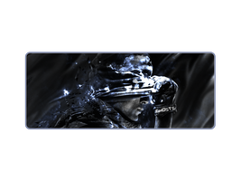 Call of Duty Ghosts Sig by LelouchVonHungaria