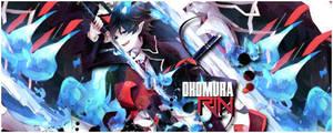 Okomura Rin by LelouchVonHungaria