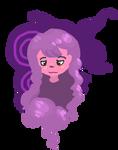 Fae Sorceress by RascalWabbit