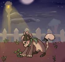 Kanga - personality prompt by RascalWabbit