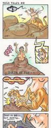 Naga Tales 18 by BoobyMistress