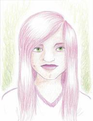 Tori's New Design by LilyCalico17