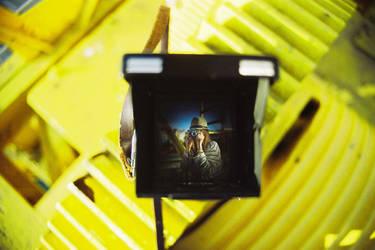 Thinking inside the box - Photoception by vojzlislav