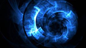 Gravitational Singularity by LehdaRi
