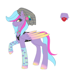 Character Trade 6 by teacozy1