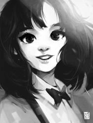 Mariya Takeuchi by vinciruz