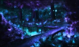 Fantasy Art Fo by Anylev