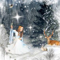 Winterlude by Lisa-Dee