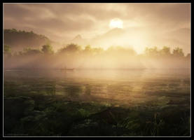Early riser by 00AngelicDevil00