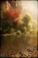 Buffalo River by 00AngelicDevil00