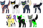 Adopts OPEN by SaachiPrime