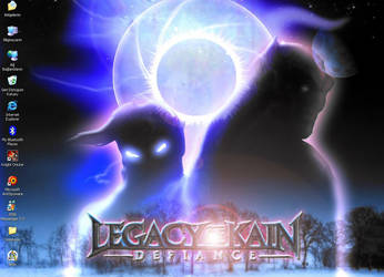 Legacy of Kain... by TILSIMcaglayan