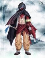 Dark War: Nephilim by Zanktus