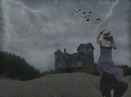 Storm by Poetrymann