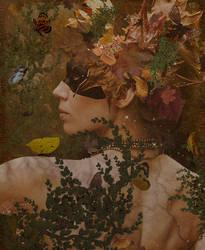 November by Poetrymann