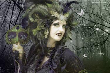 Lilith by Poetrymann