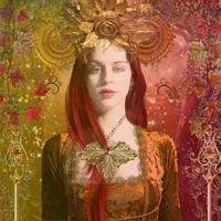 Rhea by Poetrymann