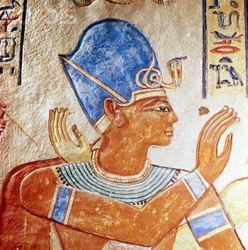 BigBlue Ramses III by Shesvii