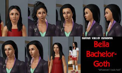 2011 Bella Goth by Frigidchick