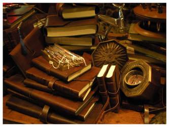 Books by Nheihi