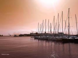 Port of Cagliari 2018, Picture 04 by Gaston3-italia