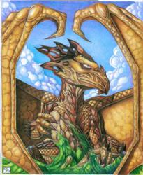 Dragon scan full by Chuckfarmer