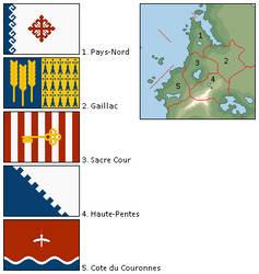 Regions by hydraulicoilman
