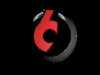TV6 Viasat Logo Remake by eliscristiane2012