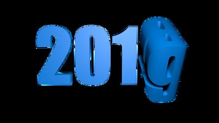Happy New Year!!!! by eliscristiane2012