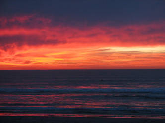 mission beach, California by Sincere-Play