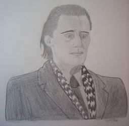Loki by ScintillatingWatch