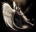 Dark Angel by LordHannu
