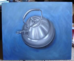 vis106a: Teapot by kmkho