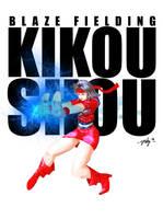 Blaze-fielding-kikou-shou by vedyart