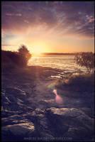 Sunset Bahia II by Marcel-RN