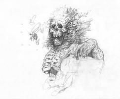 Nocturne by lionelmarty