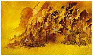 siege by lionelmarty