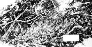 conquistadores by lionelmarty