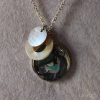 Pho Necklace (Prototype Jewelry) by anneartz