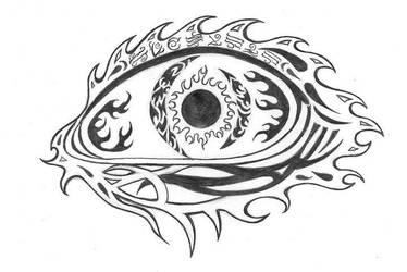 TOOL APC tattoo by shadowofthedragon