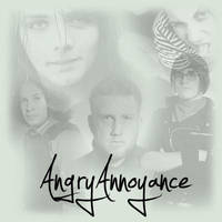 new id by angryannoyance