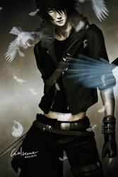 Lucifer-20120213 by Cielrune