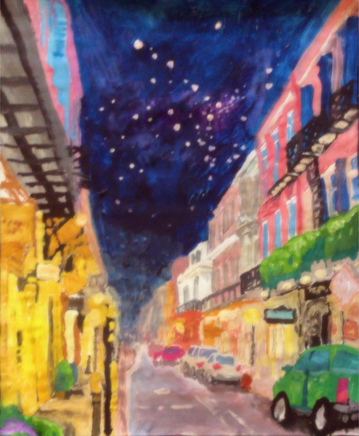 New-orleans-painting by matthornb